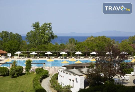 Athos Palace Hotel 4* - снимка - 11
