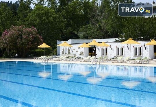 Athos Palace Hotel 4* - снимка - 15
