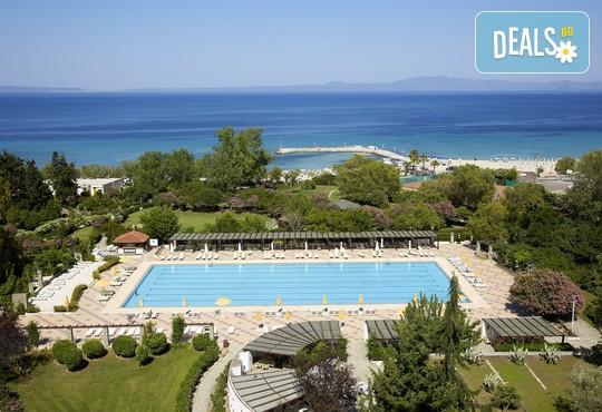 Athos Palace Hotel 4* - снимка - 10