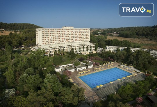 Athos Palace Hotel 4* - снимка - 1