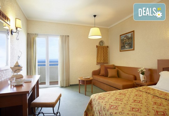 Athos Palace Hotel 4* - снимка - 26