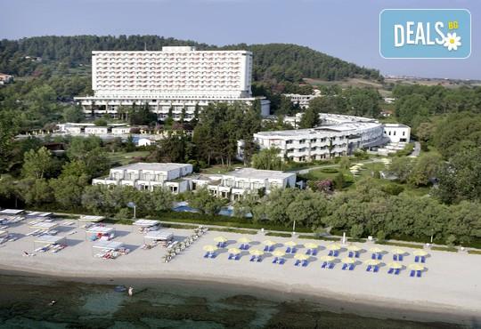 Athos Palace Hotel 4* - снимка - 3