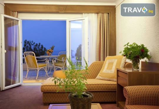 Athos Palace Hotel 4* - снимка - 41