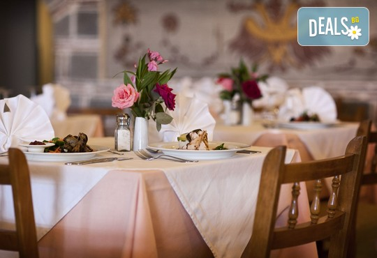 Athos Palace Hotel 4* - снимка - 18
