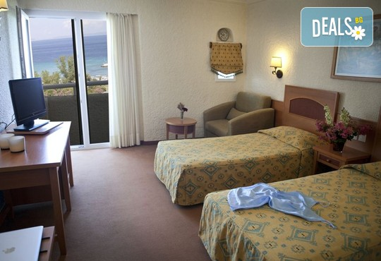 Athos Palace Hotel 4* - снимка - 43
