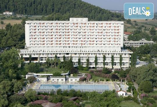 Athos Palace Hotel 4* - снимка - 6