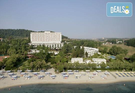 Athos Palace Hotel 4* - снимка - 2