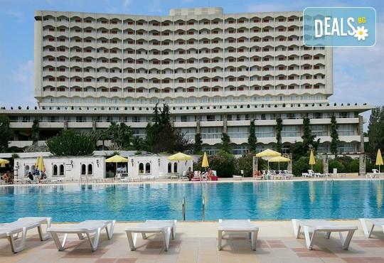 Athos Palace Hotel 4* - снимка - 8