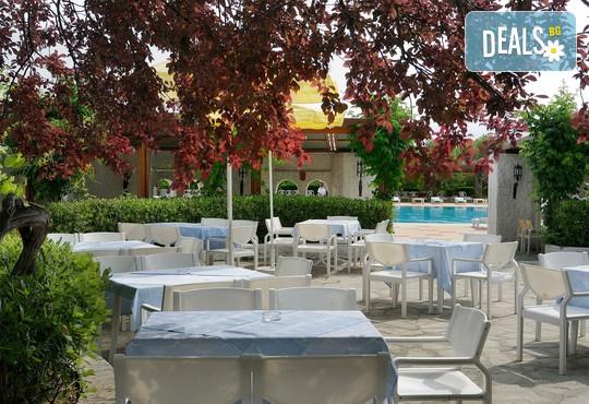 Athos Palace Hotel 4* - снимка - 35
