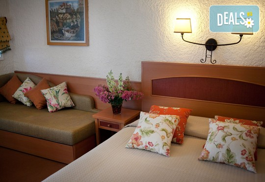 Athos Palace Hotel 4* - снимка - 47