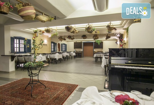 Athos Palace Hotel 4* - снимка - 17