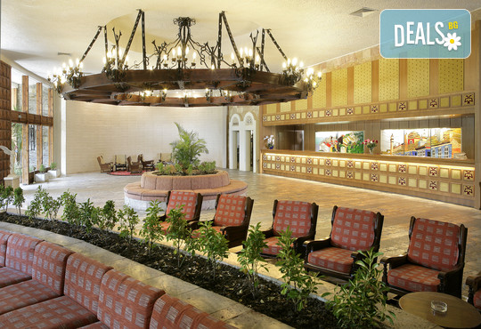 Athos Palace Hotel 4* - снимка - 36