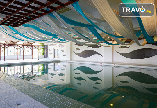 Athos Palace Hotel 4* - снимка - 58
