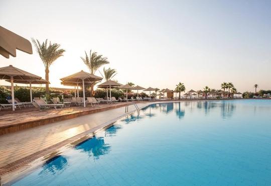 Pyramisa Beach Resort Sharm El Sheikh 5* - снимка - 16