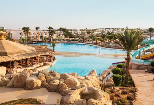 Pyramisa Beach Resort Sharm El Sheikh 5* - снимка - 17