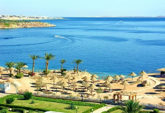 Pyramisa Beach Resort Sharm El Sheikh 5* - снимка - 19