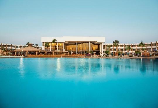 Pyramisa Beach Resort Sharm El Sheikh 5* - снимка - 1