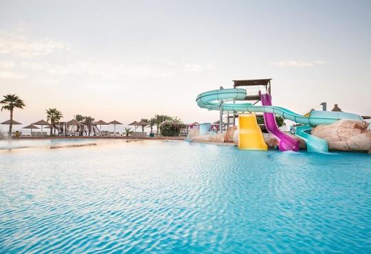 Pyramisa Beach Resort Sharm El Sheikh 5* - снимка - 21