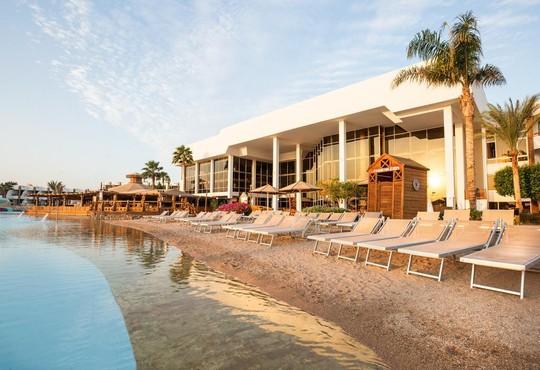 Pyramisa Beach Resort Sharm El Sheikh 5* - снимка - 22