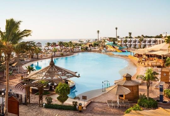 Pyramisa Beach Resort Sharm El Sheikh 5* - снимка - 23