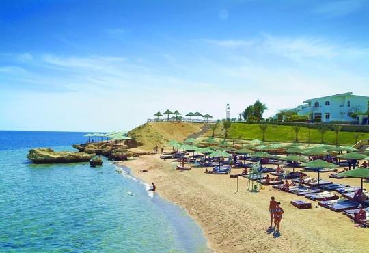 Pyramisa Beach Resort Sharm El Sheikh 5* - снимка - 24