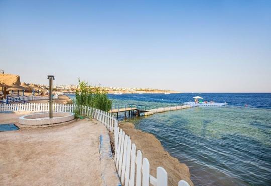 Pyramisa Beach Resort Sharm El Sheikh 5* - снимка - 25
