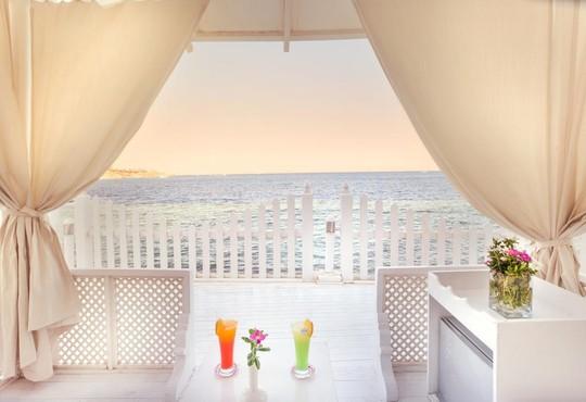 Pyramisa Beach Resort Sharm El Sheikh 5* - снимка - 26