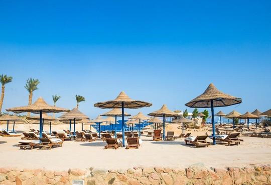 Pyramisa Beach Resort Sharm El Sheikh 5* - снимка - 28