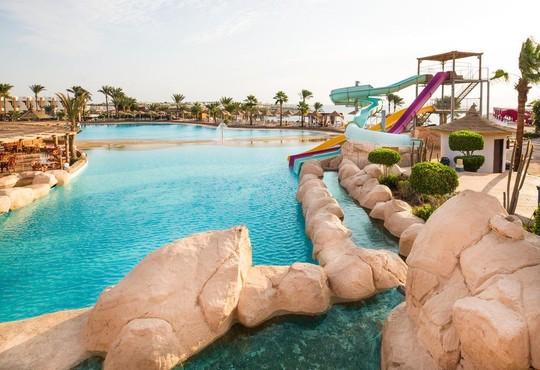 Pyramisa Beach Resort Sharm El Sheikh 5* - снимка - 29
