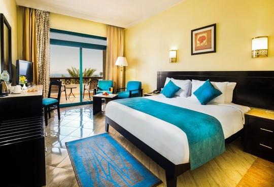 Pyramisa Beach Resort Sharm El Sheikh 5* - снимка - 2