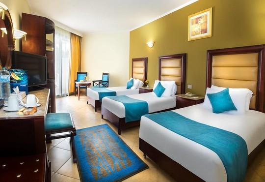 Pyramisa Beach Resort Sharm El Sheikh 5* - снимка - 3