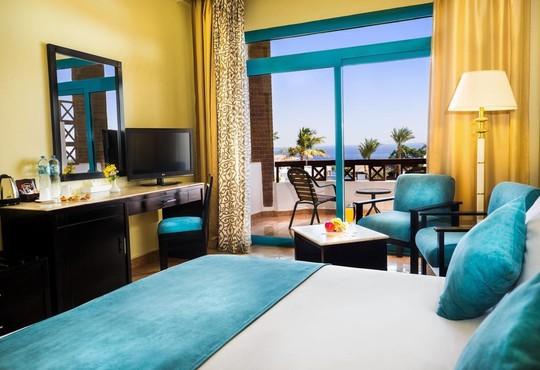 Pyramisa Beach Resort Sharm El Sheikh 5* - снимка - 5