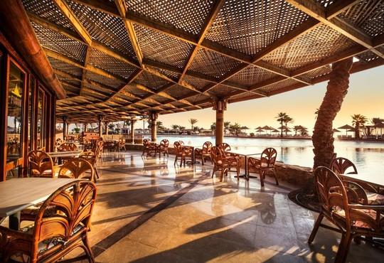 Pyramisa Beach Resort Sharm El Sheikh 5* - снимка - 8