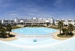 Самолетна почивка в Тунис! 7 нощувки на човек на база All inclusive в Golden Tulip Taj Sultan 5*, Хамамет, Североизточен Тунис с двупосочен чартърен полет от София - Снимка