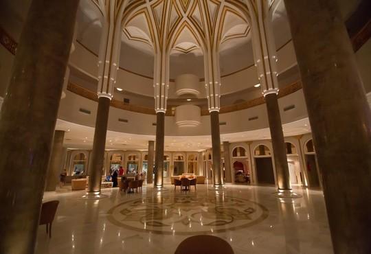 Golden Tulip Taj Sultan 5* - снимка - 5