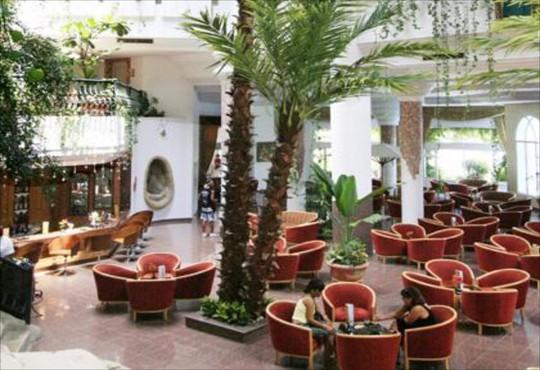 Hammamet Garden 4* - снимка - 2