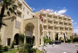 Самолетна почивка в Тунис! 7 нощувки на човек на база All inclusive в Houda Yasmine Hammamet 4*, Хамамет, Североизточен Тунис с двупосочен чартърен полет от София - Снимка