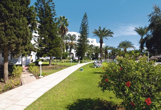 Marhaba Beach 4* - снимка - 13