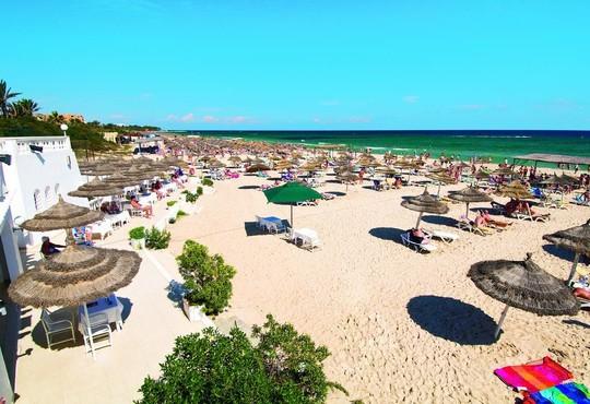 Marhaba Beach 4* - снимка - 18
