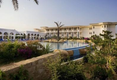 Самолетна почивка в Тунис! 7 нощувки на човек на база All inclusive в Medina Belisaire & Thalasso 4*, Хамамет, Североизточен Тунис с двупосочен чартърен полет от София - Снимка