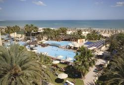 Самолетна почивка в Тунис! 7 нощувки на човек на база All inclusive в Paradis Palace 4*, Хамамет, Североизточен Тунис с двупосочен чартърен полет от София - Снимка