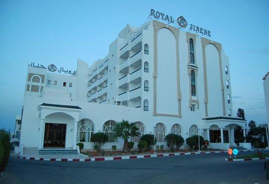 Royal Jinene 4* - снимка - 1