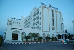Самолетна почивка в Тунис! 7 нощувки на човек на база All inclusive в Royal Jinene 4*, Хамамет, Североизточен Тунис с двупосочен чартърен полет от София - Снимка