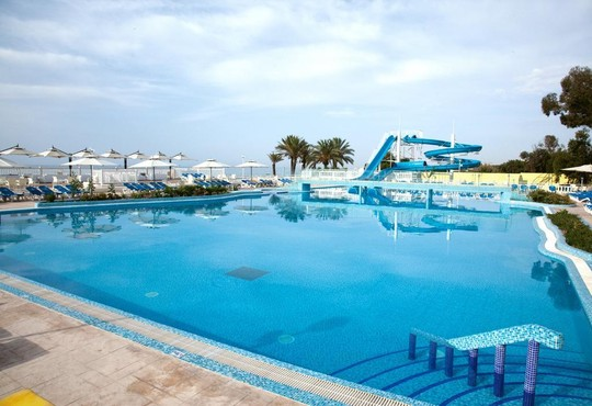 Samira Club Spa & Aquapark 3* - снимка - 17