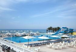 Самолетна почивка в Тунис! 7 нощувки на човек на база All inclusive в Samira Club Spa & Aquapark 3*, Хамамет, Североизточен Тунис с двупосочен чартърен полет от София - Снимка