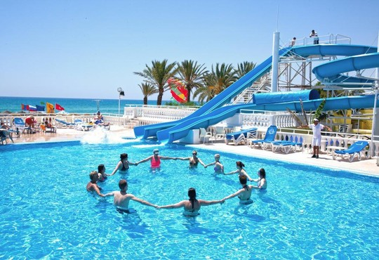 Samira Club Spa & Aquapark 3* - снимка - 23