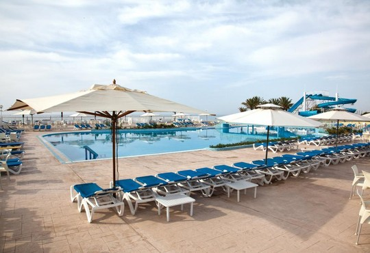 Samira Club Spa & Aquapark 3* - снимка - 25