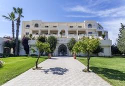 Самолетна почивка в Тунис! 7 нощувки на човек на база All inclusive в Seabel Alhambra Beach Golf & Spa 4*, Хамамет, Североизточен Тунис с двупосочен чартърен полет от София - Снимка