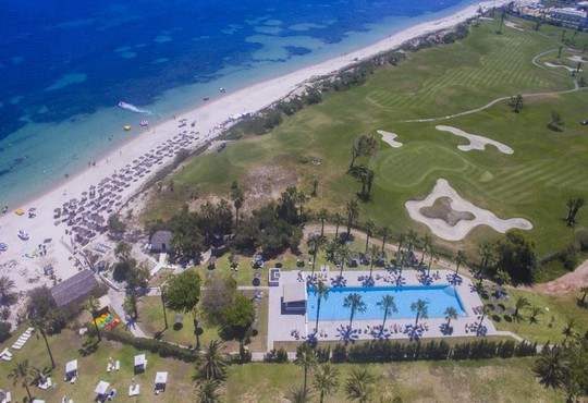 Seabel Alhambra Beach Golf & Spa 4* - снимка - 25