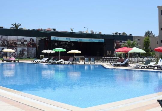 Anita Club Fontana Life 4* - снимка - 44